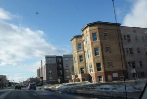 Building South MPLS by tessabe