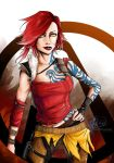 Borderlands - Lilith by Courtney-Crowe
