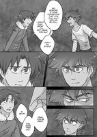 Unravel DNA V2 Ch2 page 13 by Kyoichii