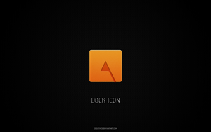 Dock Icon by creatiVe5