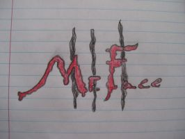 Mr.Face Logo by SonicAmp