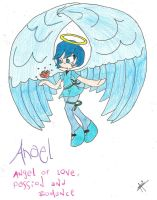 Angel_Anael by 221bee