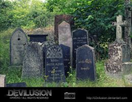 IMG 6859-Gravestones by D3vilusion