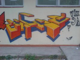 Graffitis2 by ARTBoY-M