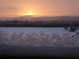 winter morning by Sigyn85
