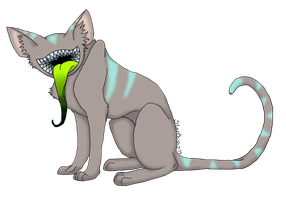 Show me that smile by Starphishy