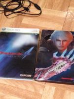 Devil May Cry 4 signature =D by Darkshadow49