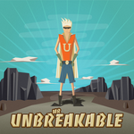 Unbreakable by xtianares