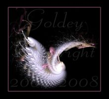 White Swan by Goldey--Too