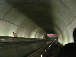 Roslyn Metro Tunnel by sanglante-melodie