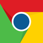 Square Chrome Icon by timb0slice7