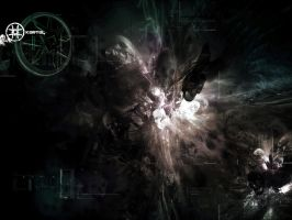 Signal from Hell by hxgraphics