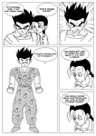 Dragonball NA Chapter 1 Page 3 by Moelleuh