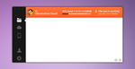 Mockup: UbuntuOne OS X Client by 0rAX0