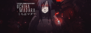 Madara Cover by zFlashyStyle