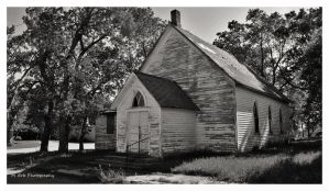 No One Worships Here Anymore by erbphotography