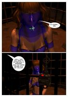 From Co-Worker to Captive - Chapter 2 Page 24 by Abduction-Agency