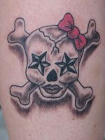 Pirates life for her by madtattooz
