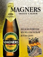 Magners Ad by bowlandspoon