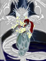 The Mythril Unleashed - FINAL by EdDarkflame