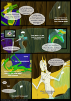 A Dream of Illusion - page 124 by RusCSI