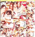 Shingeki no Purikura by blackroseryoko