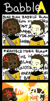 Star Trek: TNG Fan Comic 02 by eeveelover