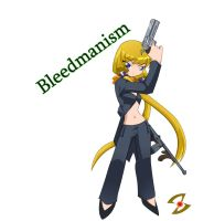 Bleedmanism by niaryusuke
