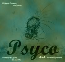 new id by R-psyco-R