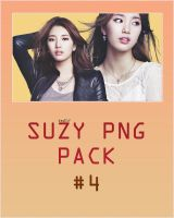 Suzy PNG PACK by JewElf