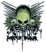 ID Killswitch Engage by marcoblade