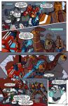 2 - FOR SCIENCE - PAGE 2 by Bots-of-Honor