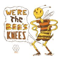 The Bee's Knees by MumblingIdiot