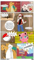 Pokemon Comic - Champions 2013 by MultiTAZker