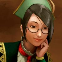 The Guildmarm by FonteArt