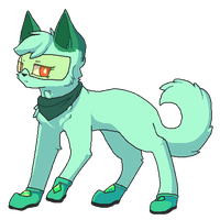 Emerald by PrismElectro