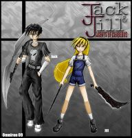 Jack and Jill by Omniron