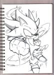Super Sonic Oct 1 2011 by Edo-One