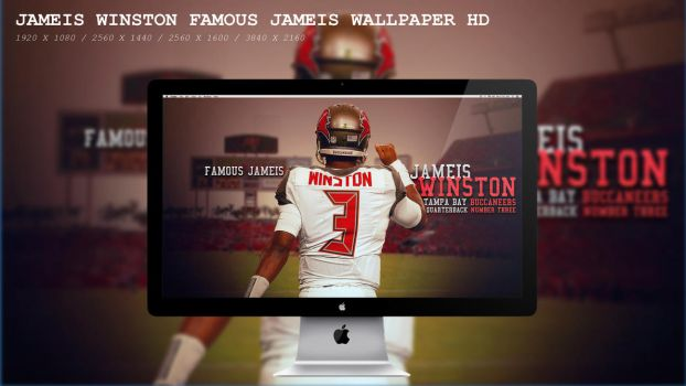 Jameis Winston Famous Jameis Wallpaper HD by BeAware8
