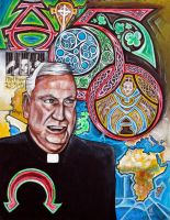 Father O'Keeffe by Hop41