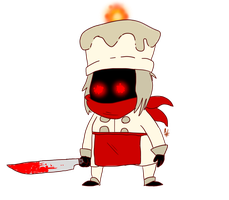 Hell's Chef by FarflungBearsuit