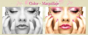 Color - maquillaje by tatica883