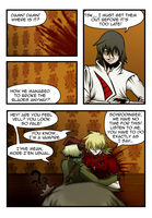 Excidium Chapter 7: Page 9 by HegedusRoberto