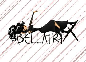 Whimsical Bellatrix by Whisperwings