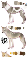 Coyote Designs (CLOSED) by PaintedCricket