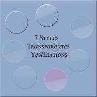 Styles Transparentes xD by yssietwilighter
