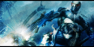 Crysis 2 by Xreaper19