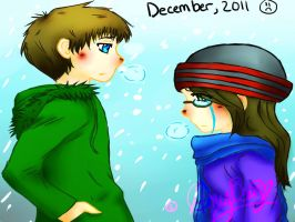 Back to December by pandapunk143