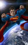 Superman by VinRoc