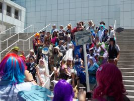 AX2014 - MLP Gathering: 11 by ARp-Photography